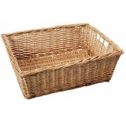 1 Wicker Tray (Large)