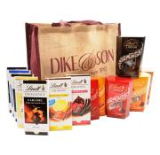 The Lindt Selection Bag