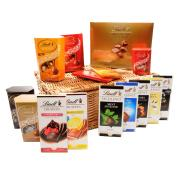 The Lindt Selection Hamper (Medium)