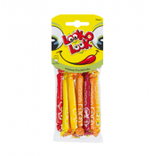 Look o Look Chewy Fruit Sticks