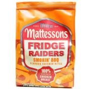 Mattessons Fridge Raiders Smokin' BBQ