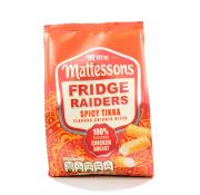 Matt Fridge Raiders Tikka