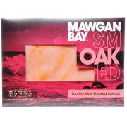 Mawgan Bay Smoked Salmon