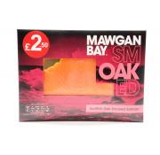 Mawgan Bay Scottish Oak Smoked Salmon