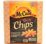 Mccain Quick Chips Straight Cut