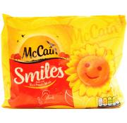 Mccain Potato Smiles