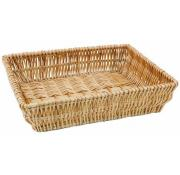 1 Wicker Tray (Medium)