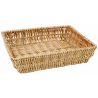 Wicker Tray (Medium) image