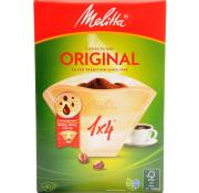 Melitta Filter Papers 4 Cup