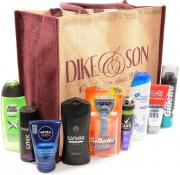 The Mens Pamper Bag