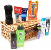 The Mens Pamper Hamper (Small)