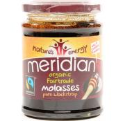 Natures Energy Meridian Molasses