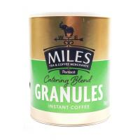Miles Instant Coffee Granules image