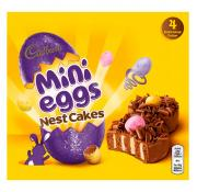 Cadbury 4 Mini Egg Nests