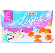 Muller Light Toffee and Vanilla