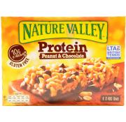 Natures Valley Protein Salted Caramel