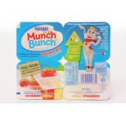 Munch Bunch Mega Double Strawberry
