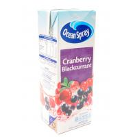 Ocean Spray Cranberry and Blackcurrant image