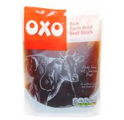 Oxo Ready To Use Beef Stock Pouch