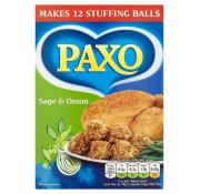 Paxo Suffing Sage and Onion