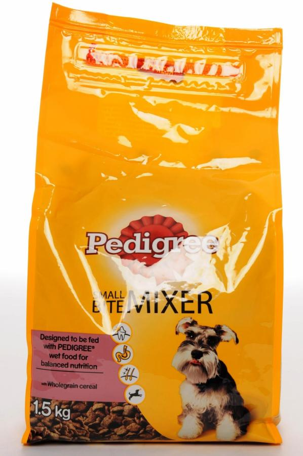 Dike Son Pedigree Small Bite Mixer With Wholegrain Cereals
