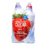 Perfectly Clear Still Strawberry