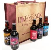 The Piddle Ales Bag