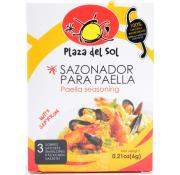 Plaza Del Sol Paella Seasoning