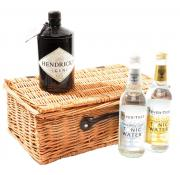 The Posh Gin and Tonic Hamper (Small)