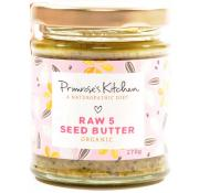 Primrose Kitchen Raw 5 Seed Butter