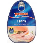 Princes Pear Shaped Ham