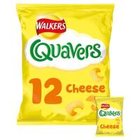 Quavers Cheese image