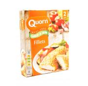 Quorn 2 Garlic and Herb Fillets
