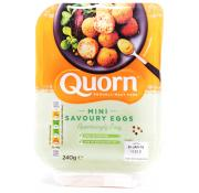 Quorn Mini Savoury Eggs