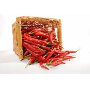 Chillies (Red) - Each