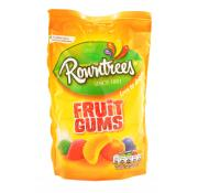 Rowntree Fruit Gums Pouch