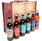 The Sharps Ales Bag