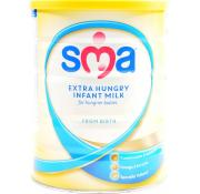 SMA Extra Hungry Milk Powder