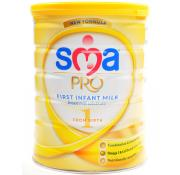 SMA First Infant Powder