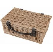 Wicker Hamper (Small)