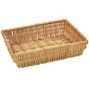 1 Wicker Tray (Small)