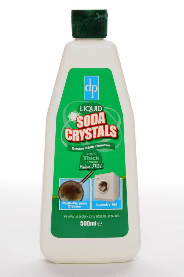 Dike Son Dripak Liquid Soda Crystals