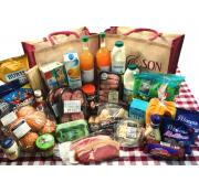 Stock Gaylard Starter Hamper For 6 (£12 per person)