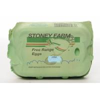Stoney Farm Large Free Range Eggs image