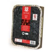 Co Op Fairtrade Instant BBQ