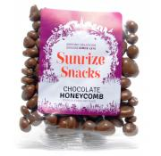 Sunrize Snacks Chocolate Honeycomb