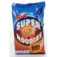 Batchelor Super Noodles BBQ Beef Flavour image