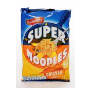 Batchelor Super Noodle Chicken Flavour