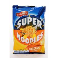 Batchelor Super Noodle Chicken Flavour image