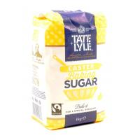 Tate and Lyle Fair Trade Caster Sugar image